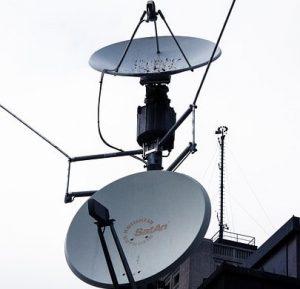Antennista a Bologna Case Grandi
