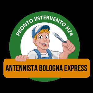 logo di Antennista Bologna
