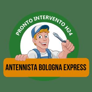 antennista a Bologna